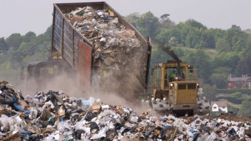 Most fluorescent lamps and tubes in Australia end up in landfill when they could be recycled