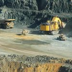 Outdoor Mining Equipment