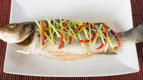 Pregnant women should eat plenty of fish, if it is from low-mercury sources