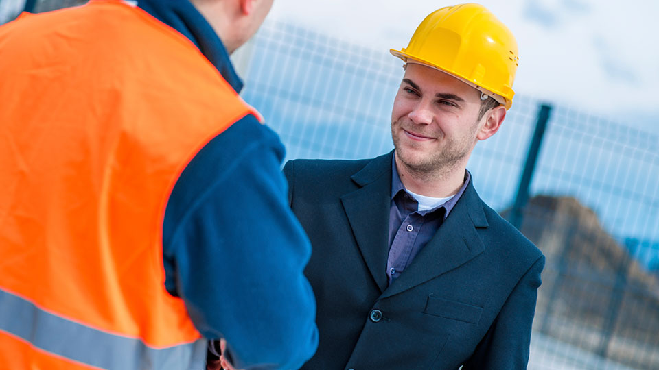 Electricians Win More Tenders with ISO 14001 Accreditation