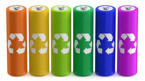 What Kinds Of Batteries Can I Recycle?