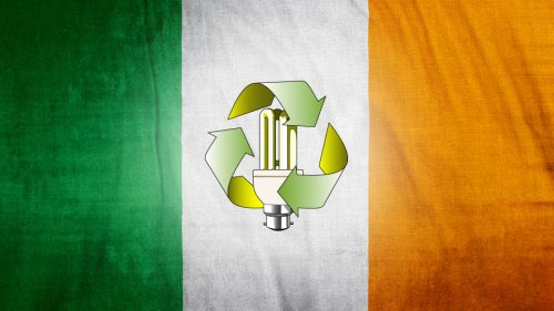 What Ireland Can Teach Us About Fluorescent Bulb Recycling