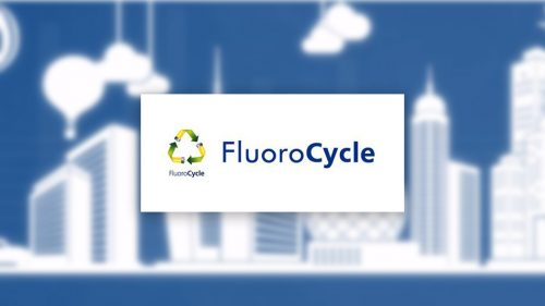 How Fluorocycle Cleans Up Australia's Lighting Industry