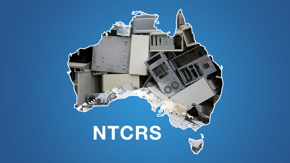 The National Television And Computer Recycling Scheme