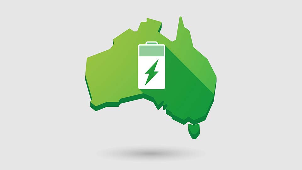 Where Can I Recycle Batteries In Australia?