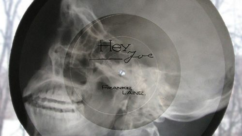 Hey Joe - X-ray