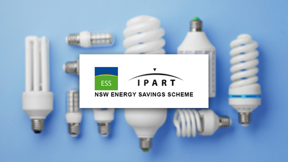 The NSW Engergy Savings Scheme stipulates that mercury-containing lighting must be recycled.