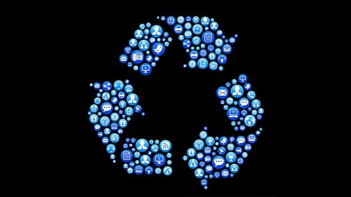 How Social Media Is Changing The Face Of Recycling