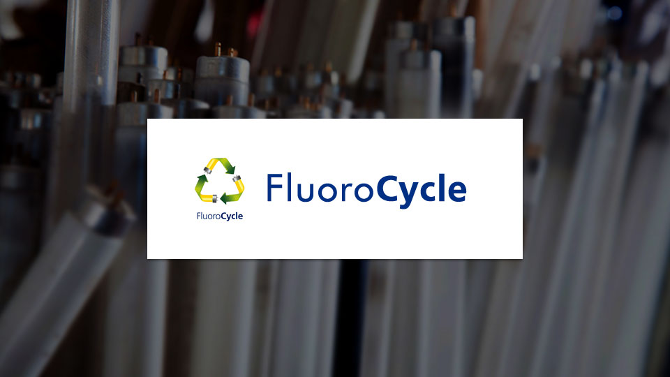 How FluoroCycle and Ecocycle are recycling mercury lights in Australia