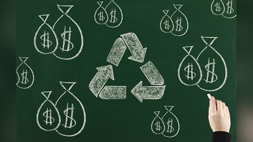 How Workplace Recycling Can Save Your Business Money