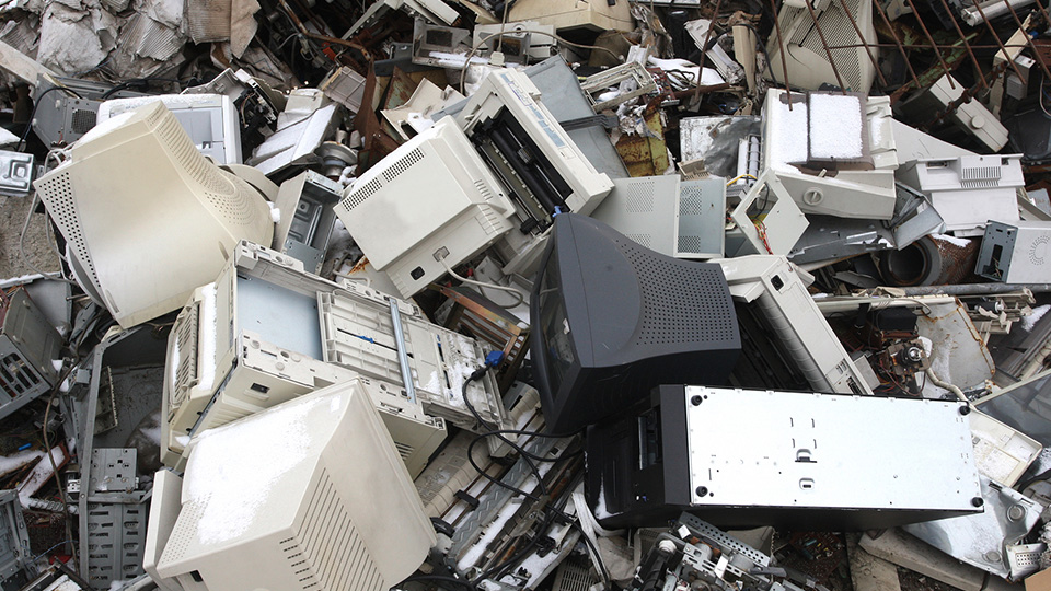 How We Can Stop Australia's E-Waste Problem From Getting Worse