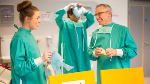 How Hospitals Can Drive Recycling Programs