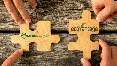 CMA Ecocycle Forges Partnership With Ecovantage