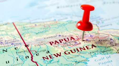 Ecocycle Partners With Recycling Plant In Papua New Guinea