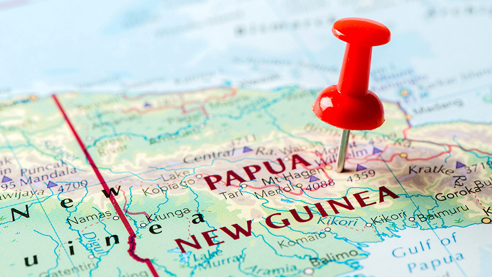CMA Ecocycle Partners With Recycling Plant In Papua New Guinea