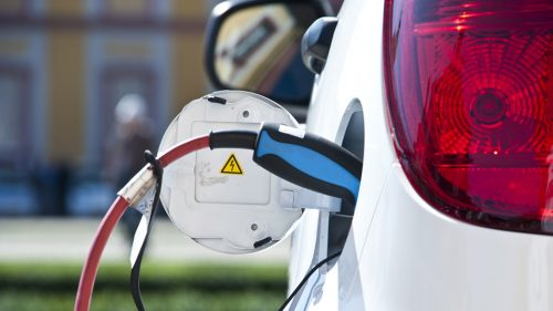 What The Rise Of Electric Cars Means For Battery Recycling