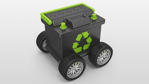 Recycling electric car batteries: How to recycle EV, HEV, PHEV and eBike batteries