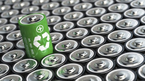 Battery Recycling Helps Australian Businesses Meet Environmental Targets