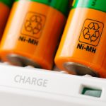 Are rechargeable batteries recyclable?