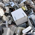Where To Take Batteries, Globes And E-Waste For Recycling