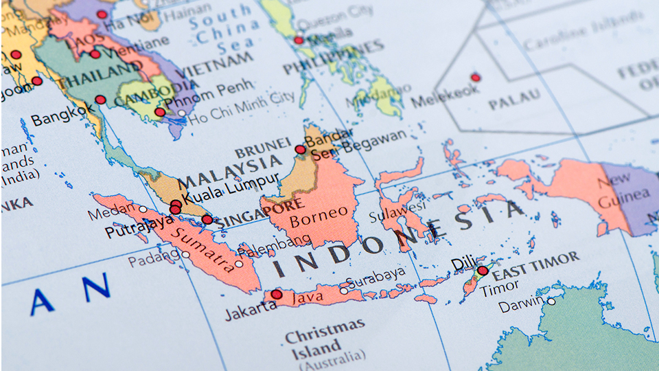 How Ecocycle is working closely with Indonesia to tackle mercury recycling