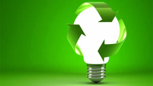 What Are Councils Doing To Recycle Lighting?