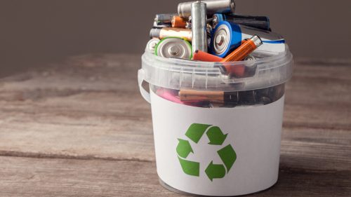 What Are Councils Doing To Recycle Batteries?