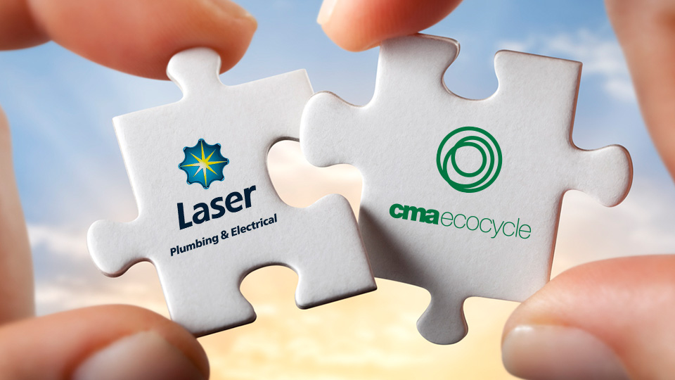 Laser Group And Ecocycle Switch On Lighting Recycling Partnership