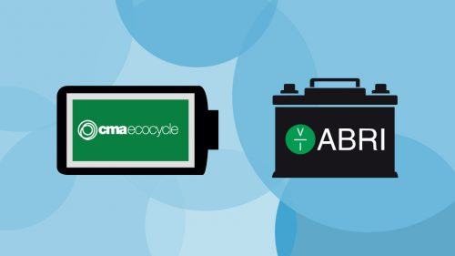 Ecocycle joins the Australian Battery Recycling Initiative (ABRI)