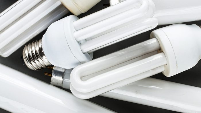 How Australian businesses can dispose of and recycle light bulbs