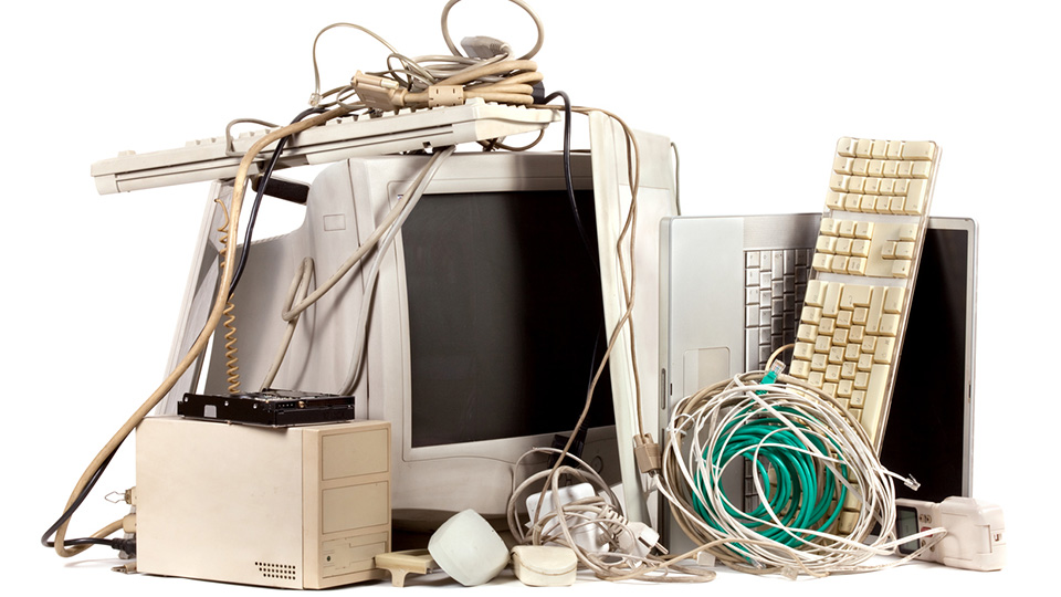 E-waste in Australia: How businesses can recycle old computers