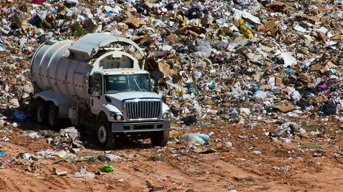 Should Queensland introduce a state-wide waste levy?