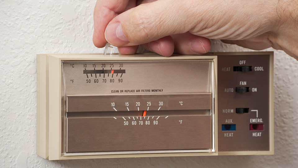 Why it's so important to recycle mercury thermostats