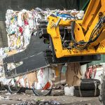 What does China's ban on 'foreign garbage' mean for local recycling in Australia?