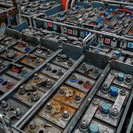 Increase in waste and recycling facility fires linked to batteries