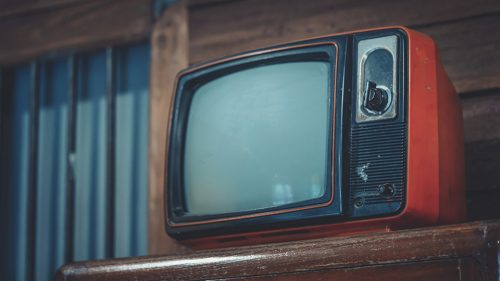 How do I recycle old TVs?