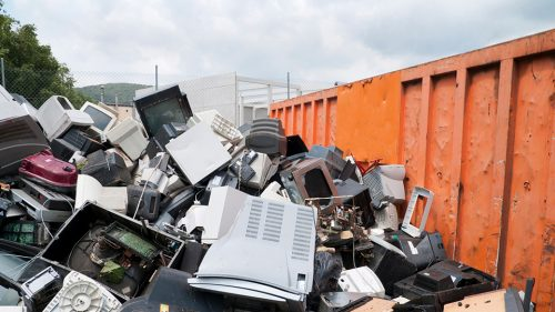 Victorian Government announces date for ban on e-waste being sent to landfill