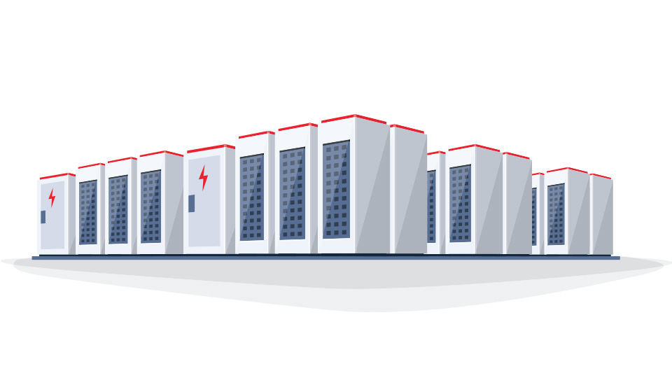 Tesla's lithium-ion battery in South Australia paves way for battery-led energy future