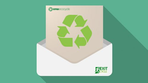 Ecocycle supports industry-led battery recycling program Exitcycle