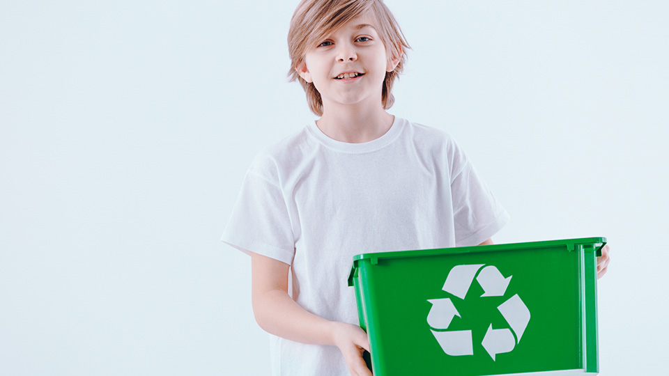 How Australian schools can dispose of and recycle e-waste