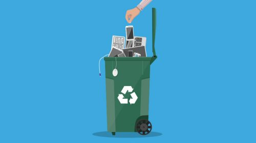 What is e-waste? A definitive guide to understanding electrical waste and how it is recycled