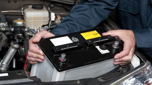 Global automotive battery market to reach US$95 billion by 2025