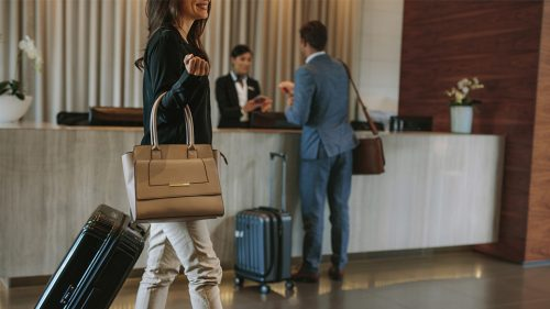 How Australian hotels are running their own battery recycling schemes