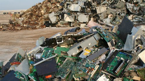 Victorian-wide ban on e-waste starts in July