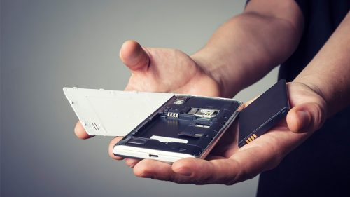 5 benefits of recycling your smartphone battery