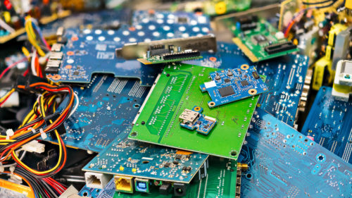 Emotional attachment, frugality hinders e-waste recycling in Australia