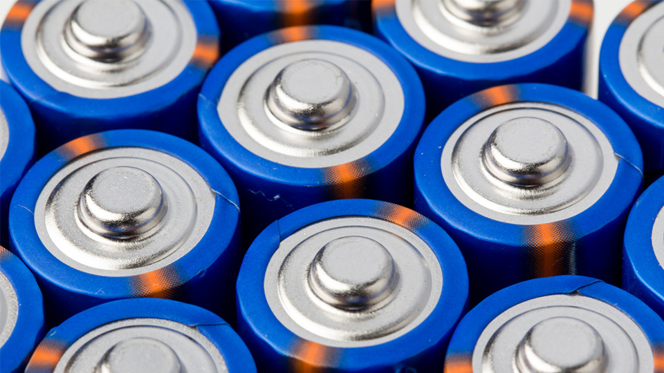 Lithium-ion battery recycling on the rise