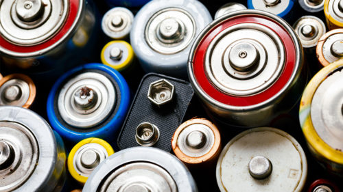 Peak recycling body calls for battery governance program