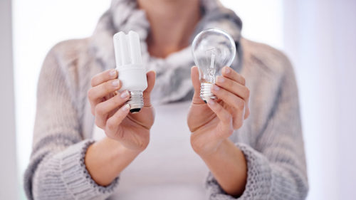 Why recycling lighting waste in Australia is so important